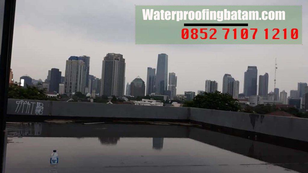 Pasang Waterproofing Membrane Bakar Di  sembulang ,kota Batam - Whatsapp : 085 2 71 071 210