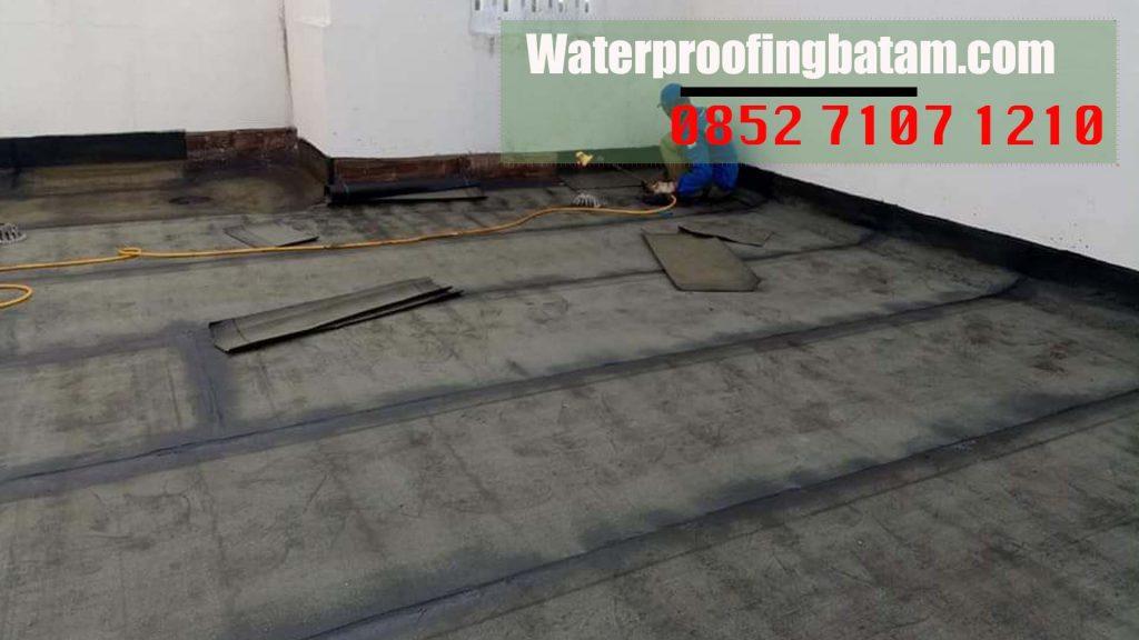 0852-7107-1210 - telepon:  pasang membran asphal bakar Di  kibing ,kota Batam