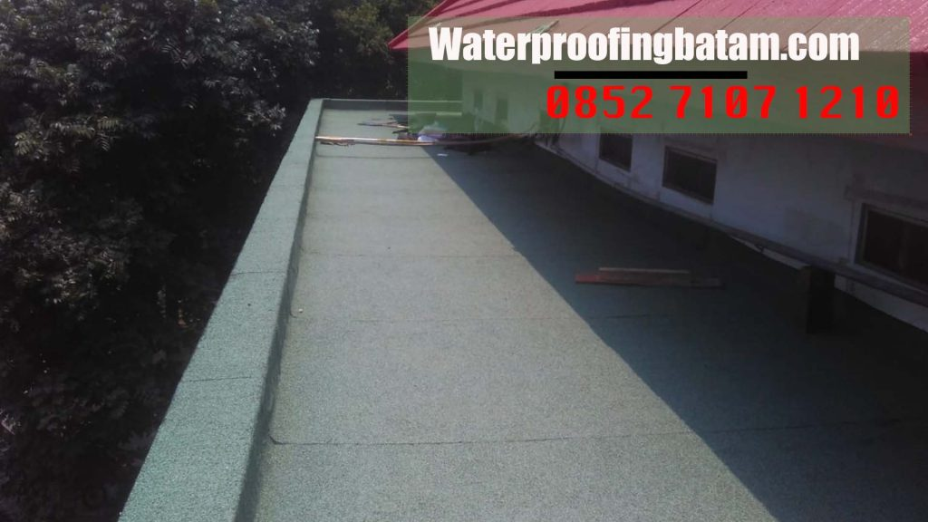 0852-7107-1210 - Whatsapp Kami: sika waterproofing anti bocor Di  tanjung Uma  ,kota Batam