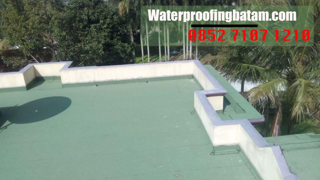 0852-7107-1210 - telepon:  harga waterproofing per meter Di  bukit Tempayan ,kota Batam