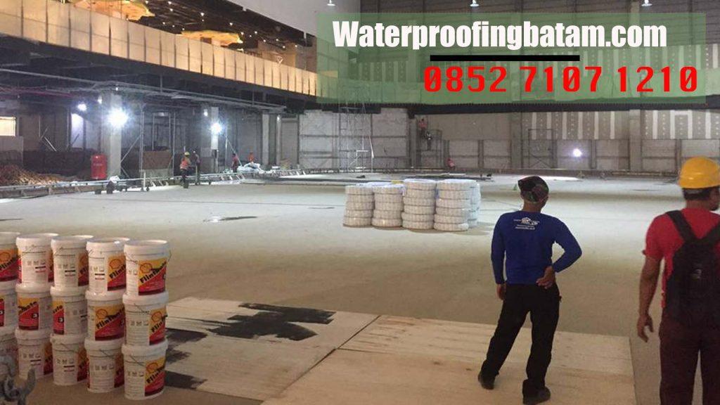 Pasang Waterproofing Membrane Bakar Di  Kemboja ,Kota Tanjungpinang - Telepon Kami : 085271071210